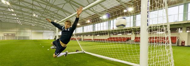 Harrod UK Football Goal
