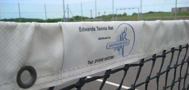 Miniten Tennis Net