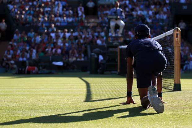 Wimbledon 2016 Tennis Championships