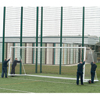 7.3m x 2.44m Senior 3G Weighted Portagoals Pack c/w Nets