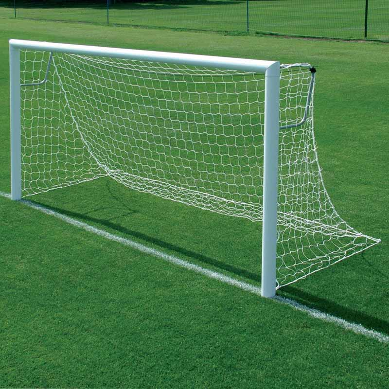 Football Socketed Aluminium Mini Soccer Goals Pack