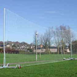 Edwards Sports Ball Stop Nets Football Mobile Ball