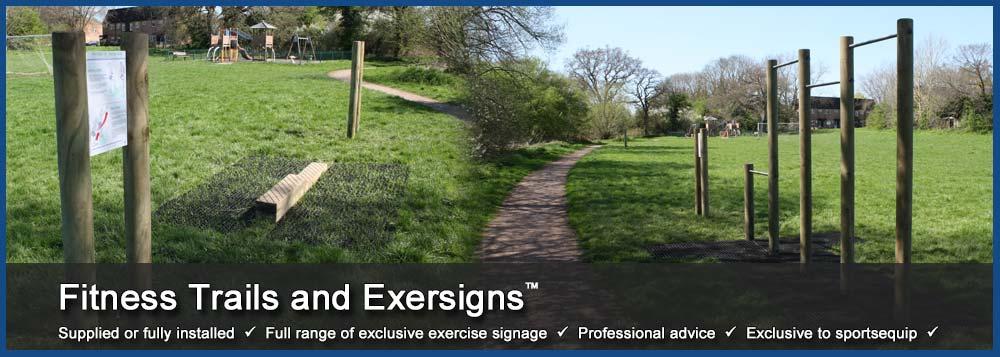 Fitness Trails