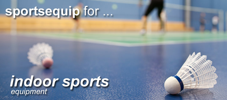 Indoor Sports Equipment